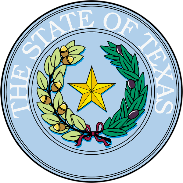 Texas Lawyers Insurance State Seal