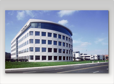 Irvine Office